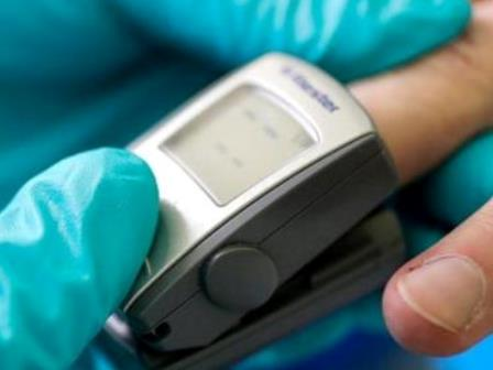 What is PRBPM in Pulse Oximeter