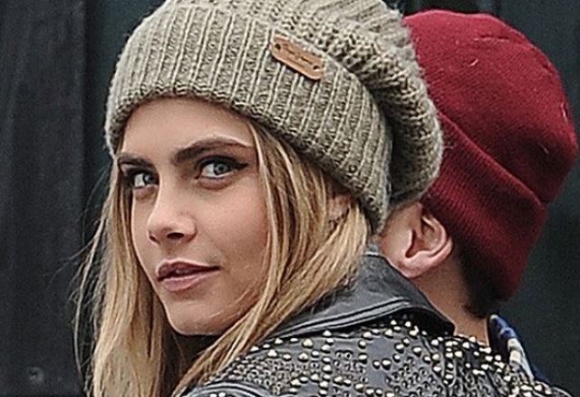 How to wear a beanie for ladies