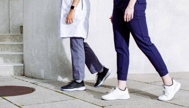 Shoes for healthcare professionals, Shoes for Healthcare Workers