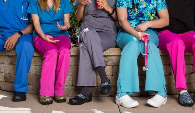 Shoes for Healthcare Workers, Why are shoes important for healthcare workers?