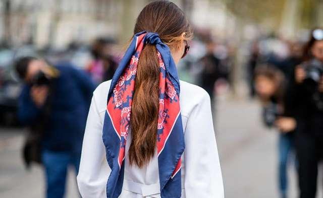 Extra large bandanas