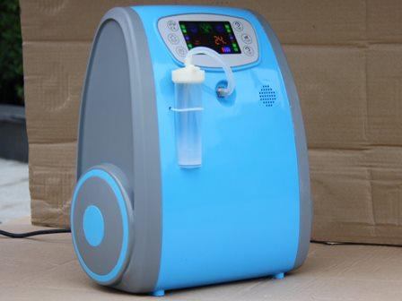 Continuous Flow Portable Oxygen Concentrator manufacturers