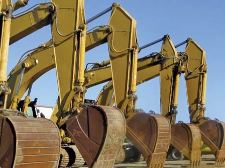 Construction Equipment Supplier