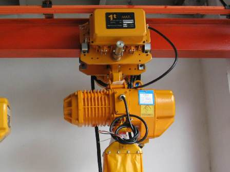 Electric Hoist Supplier