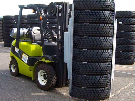 Forklift Tires for Sale