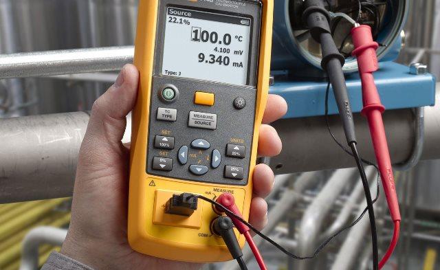 Temperature Calibration Equipment