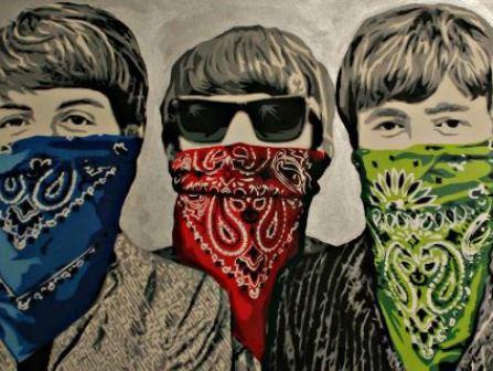 Cool bandanas for guys