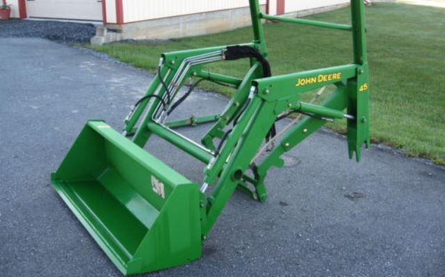 Garden Tractor Loader Kits for Sale (1)