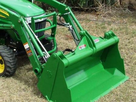 Garden Tractor Loader Kits for Sale