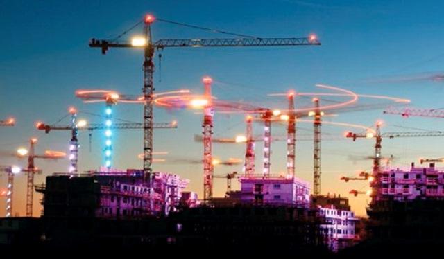 Tower crane cost per day
